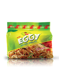Picture of IFAD EGGY INSTANT NOODLES (5 PACKS)
